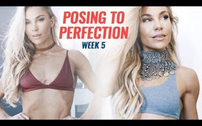 Excellence In Execution – Miss WBFF 5 Weeks Out