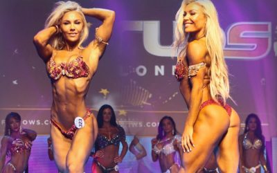 Miss WBFF 2017 – The Real Win